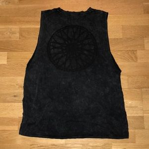 soulcycle Tops - soulcycle muscle tank